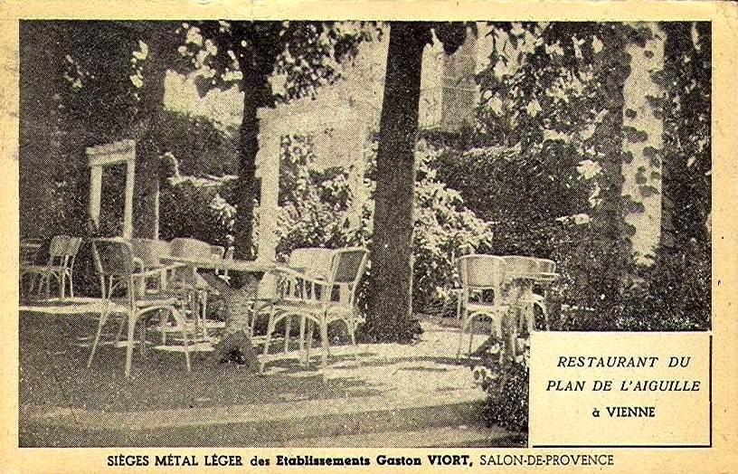 Foyer Marcel Lyon Salon De Provence : Support